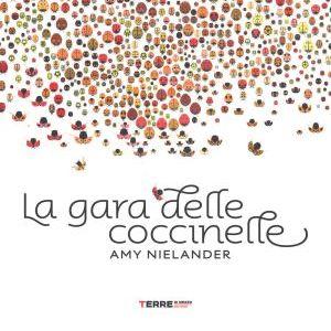 La gara delle coccinelle Amy Nielander