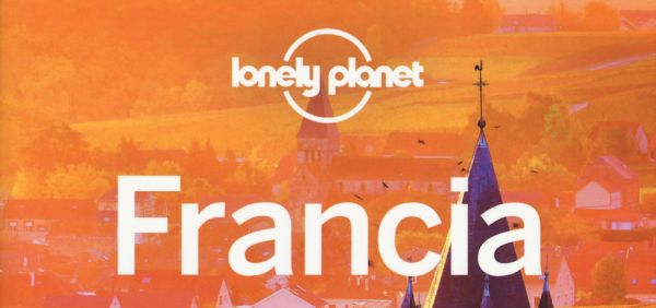 Francia Lonely Planet