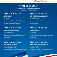 Vive la France ci porta al Père-Lachaise