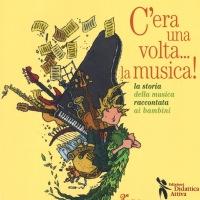 La storia della musica raccontata ai bambini