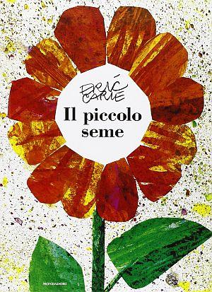 Copertina del libro il piccolo seme