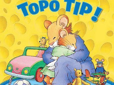 Copertina del libro Quante emozioni TopoTip