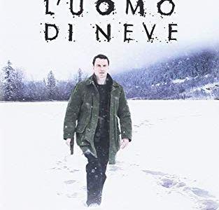 Locandina del film L'uomo di neve