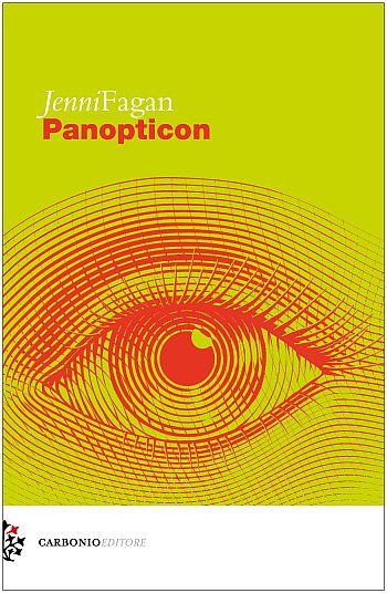 Copertina del libro Panopticon